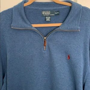 XL Polo by Ralph Lauren men's pullover